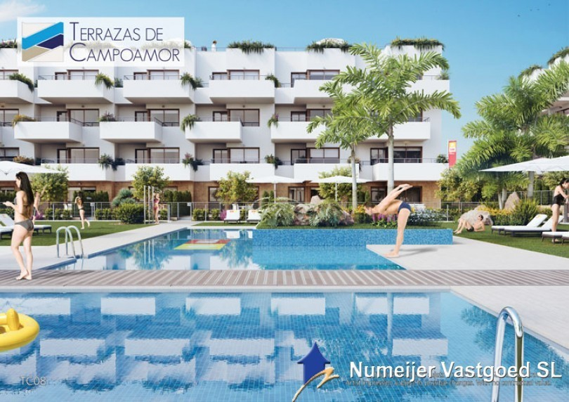 Apartment For Sale In Orihuela Costa Id 1328403 Numeijer